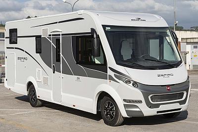 Zefiro 284 Integral, model 2020